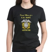 Cute Naval officer Tee