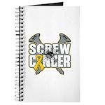 Screw Neuroblastoma Cancer Journal