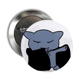 &amp;quot;Vampire Kitty&amp;quot; 2.25&amp;quot; Button