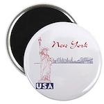 New York Magnet