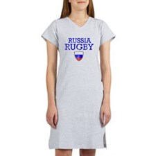 Samoa Rugby designs Women's Nightshirt