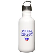 Samoa Rugby designs Sports Water Bottle