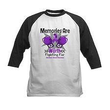 Alzheimers Memories Fight Tee