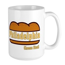 Philadelphia Cheesesteak Mug