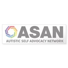 ASAN Bumper Sticker