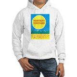 Marthas Vineyard Jumper Hoody