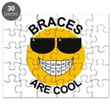 Braces Are Cool / Sunglasses Puzzle