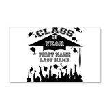 Graduation Car Magnet 20 x 12