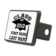 graduate Hitch Cover