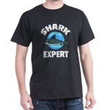 Shark Expert T-Shirt