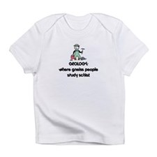 GEOLOGY.jpg Infant T-Shirt