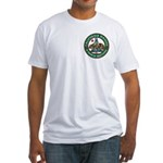 California Brothers Fitted T-Shirt