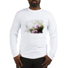 Violet ~Faithfully~ Long Sleeve T-Shirt