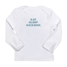 KICKBOX Long Sleeve Infant T-Shirt