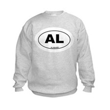 Alabama State Sweatshirt