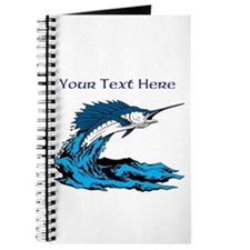 Personalizable Swordfish Design Journal