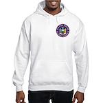 New York Brothers Hooded Sweatshirt