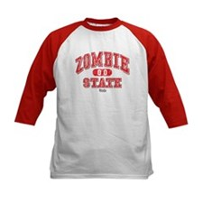 Zombie State Tee