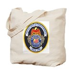 U S Customs Tote Bag