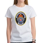 U S Customs Women's T-Shirt