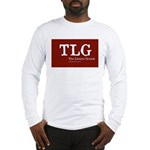 Liberal Grouch Logo Long Sleeve T-Shirt