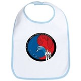 Martial Arts Bib