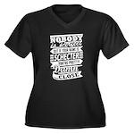 Bullies for Romney Logo Tee-Shirt Jr. Spaghetti Ta
