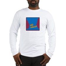 Electric Company Long Sleeve T-Shirt