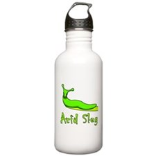 Acid Slug Water Bottle