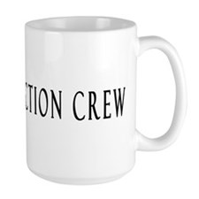 Funny Video crew Mug