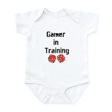 Gamer in Training Onesie