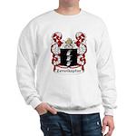 Zerwikaptur Coat of Arms Sweatshirt