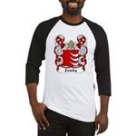 Zemby Coat of Arms Baseball Jersey