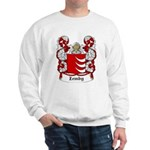 Zemby Coat of Arms Sweatshirt