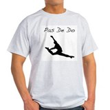 Pas De Do/Don't Ash Grey T-Shirt