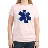 Star of Life Logo T-Shirt