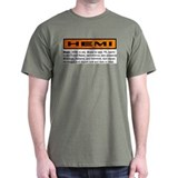 Funny Automotive T-Shirt