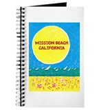 Mission Beach California Journal