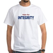 Vote for Integrity!