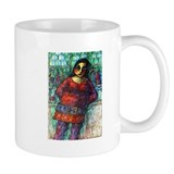 Swinging London Coffee Mug