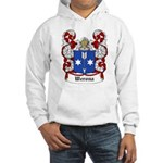 Werona Coat of Arms Hooded Sweatshirt