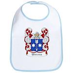 Werona Coat of Arms Bib