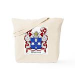 Werona Coat of Arms Tote Bag