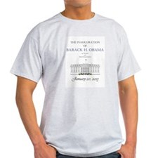 Inauguration of Barack H. Obama 2013 T-Shirt