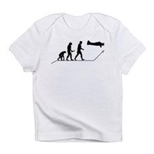 Pilot Evolution Baby Shirt
