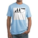 Pilot Evolution Mens T-Shirt