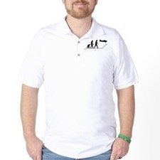 Pilot Evolution Polo Shirt