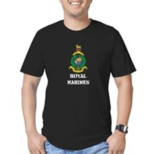 Funny Royal marines T