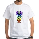 Funny Chakras Shirt