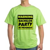 Cute Funny bachelor party T-Shirt